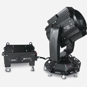 6700 mega power moving head searchlights, stadium search lights, searchlights- image