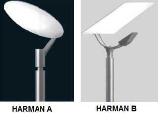 Harman Lighting Series - Image
