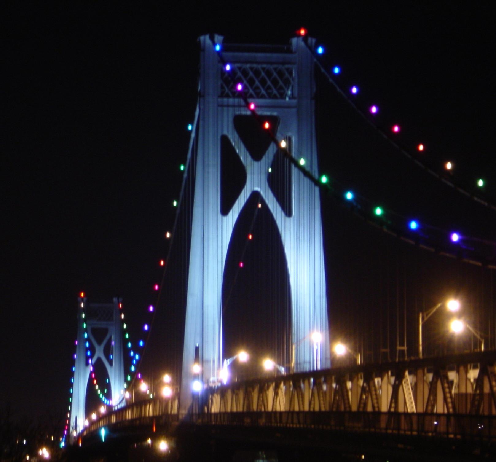 BRIDGET™ LED color changer for bridges-Image